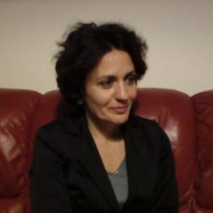 Dott.ssa Cinzia Mastrolia